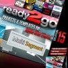 《DJ最强AE模板合辑Vol.15》Digital Juice Ready2Go Collection 15 for After Effects