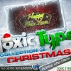 《DJ最强AE模板合辑Vol.3-圣诞特辑》DigitalJuice Toxic Type Collection 3 Christmas