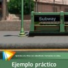 《3dsMax地铁站逼真照明渲染视频教程》video2brain A practical example of realistic 3D. Subway station Spanish
