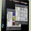 Project Manager项目管理3dsmax插件V1.67.90版 Project Manager 1.67.90 For 3ds Max 2009-2014 WIN