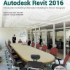 Revit 2016室内设计训练书籍 SDC Publications Interior Design Using Autodesk Revit 2016