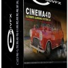 C4D核心技能终极训练视频教程第三季 cmiVFX Cinema 4D Ultimate Learning System 2.0 Volume 3
